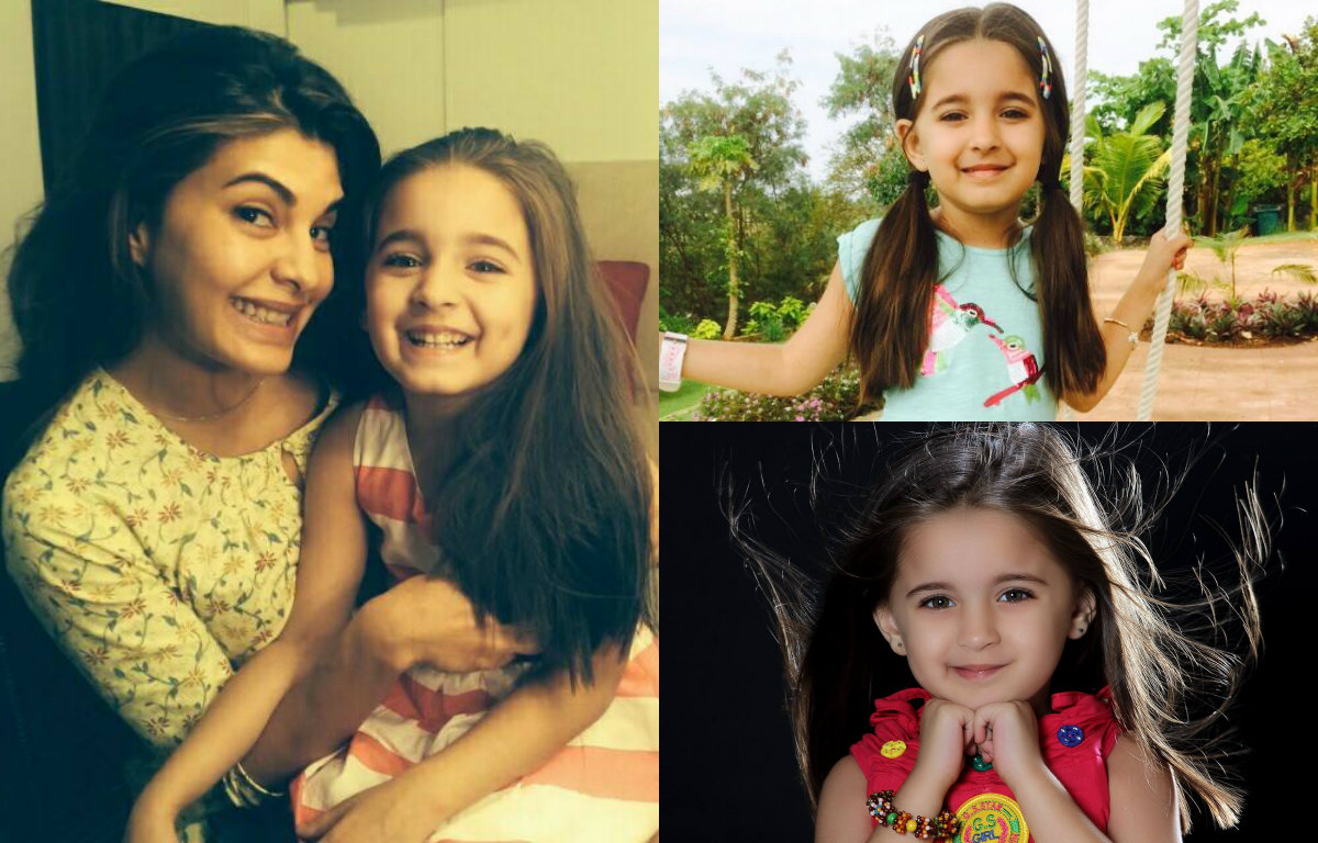 These cute pictures of Naisha Khanna will make your day