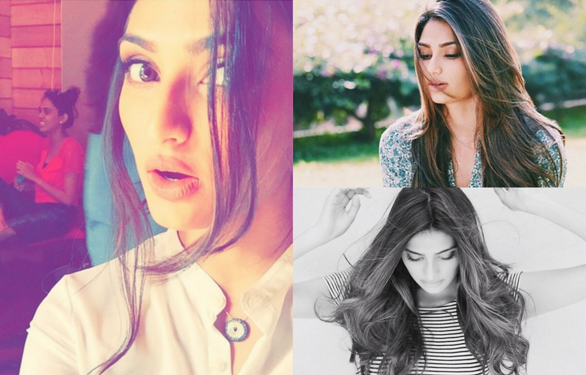 Athiya Shetty's simplicity is sure to win your heart