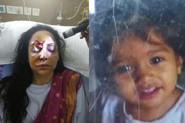 Hema Malini: Pained at child's death in accident