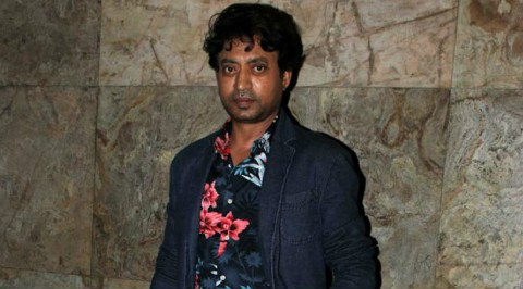 Irrfan Khan is passionate about farming