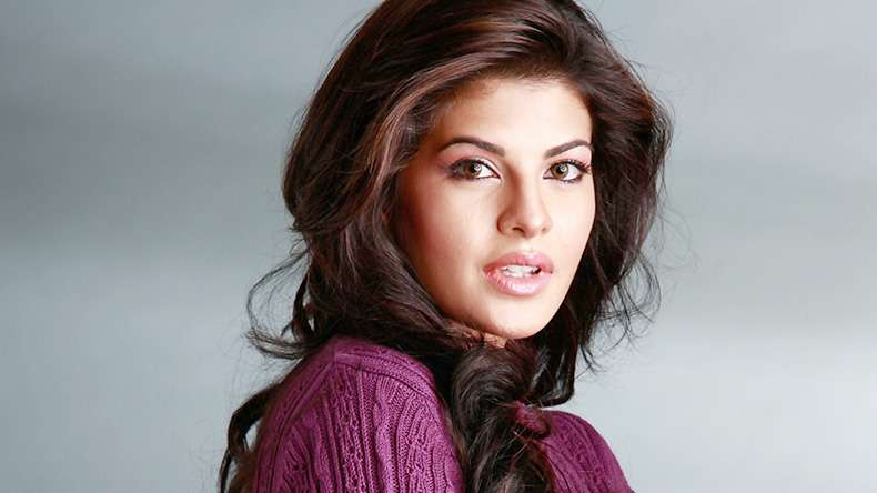 Fit body gives joy to Jacqueline Fernandez