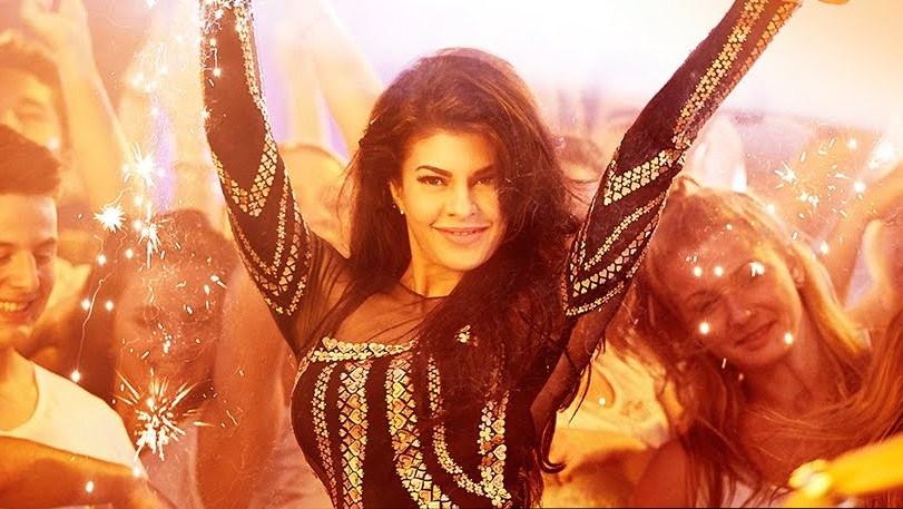 Jacqueline Fernandez transported to medieval times for Saturday night, Bangistan