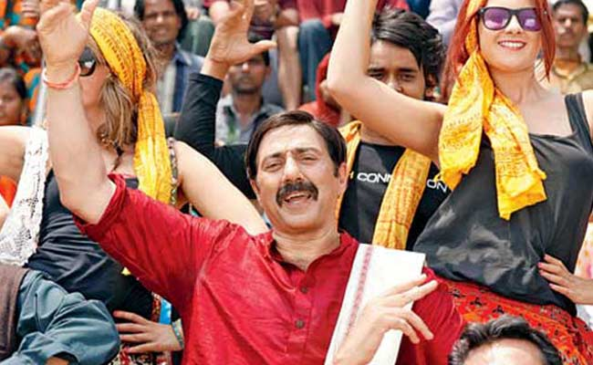 Sunny Deol's 'Mohalla Assi' receives a 'Stay Order' from court