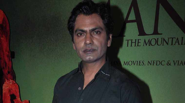 Nawazuddin Siddiqui's plan to support his small films