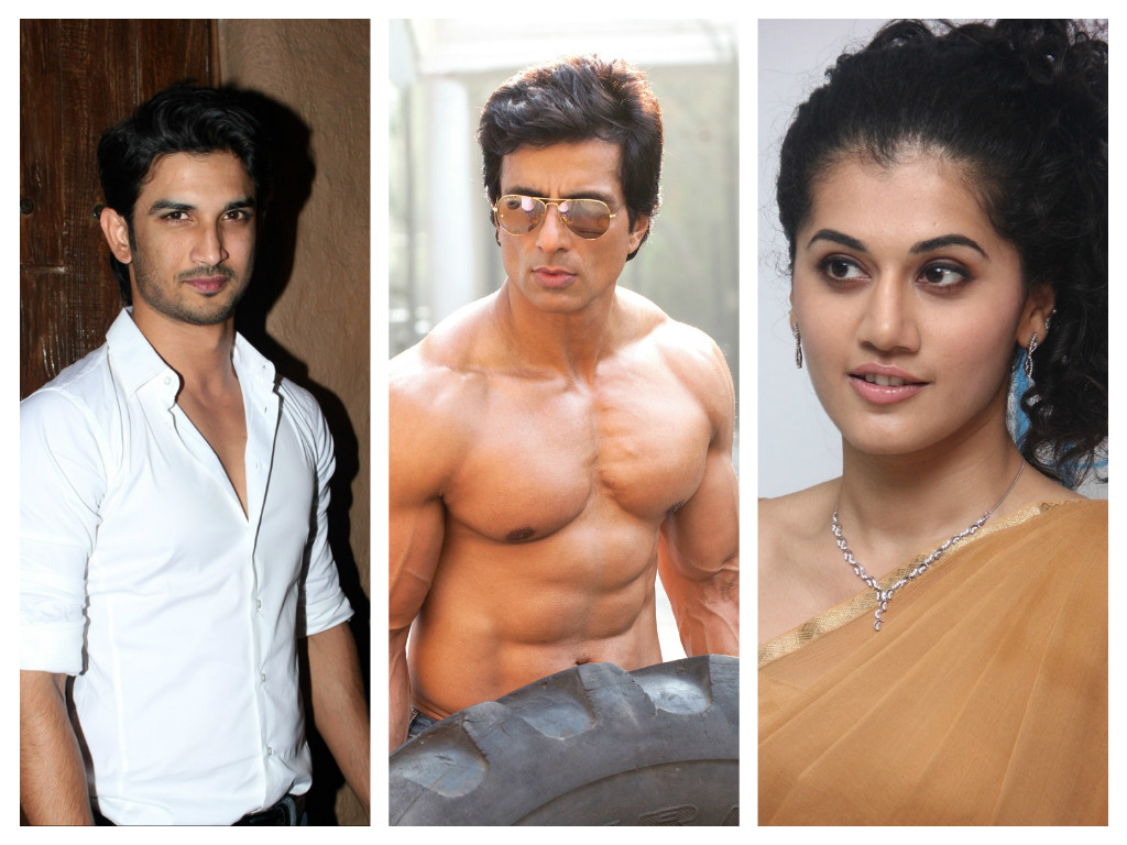 Bollywood Celebrities who are Engineers