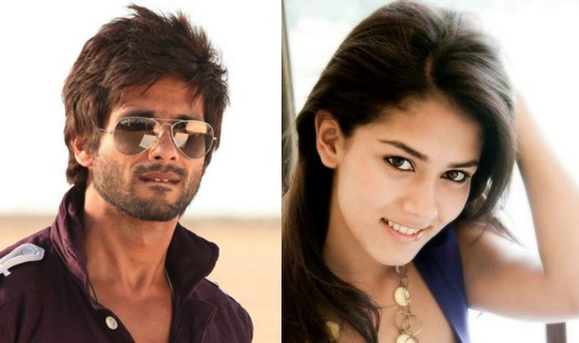 All you need to know about Shahid Kapoor and Mira Rajput's relationship