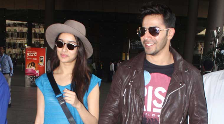 Varun Dhawan starrer 'ABCD 2' enters the 100 cr club