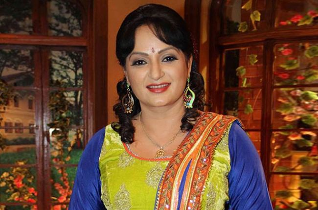 Nothing definite about fate of Kapil Sharma's show: 'Bua' Upasana Singh