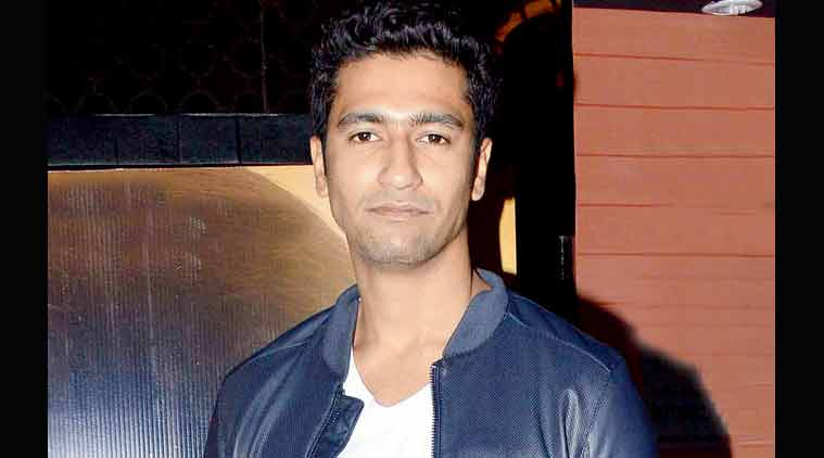Had inhibitions to cast Vicky Kaushal in 'Masaan': Director