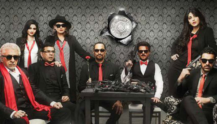 'Welcome Back' will offer complete entertainment: Anubhav Sinha