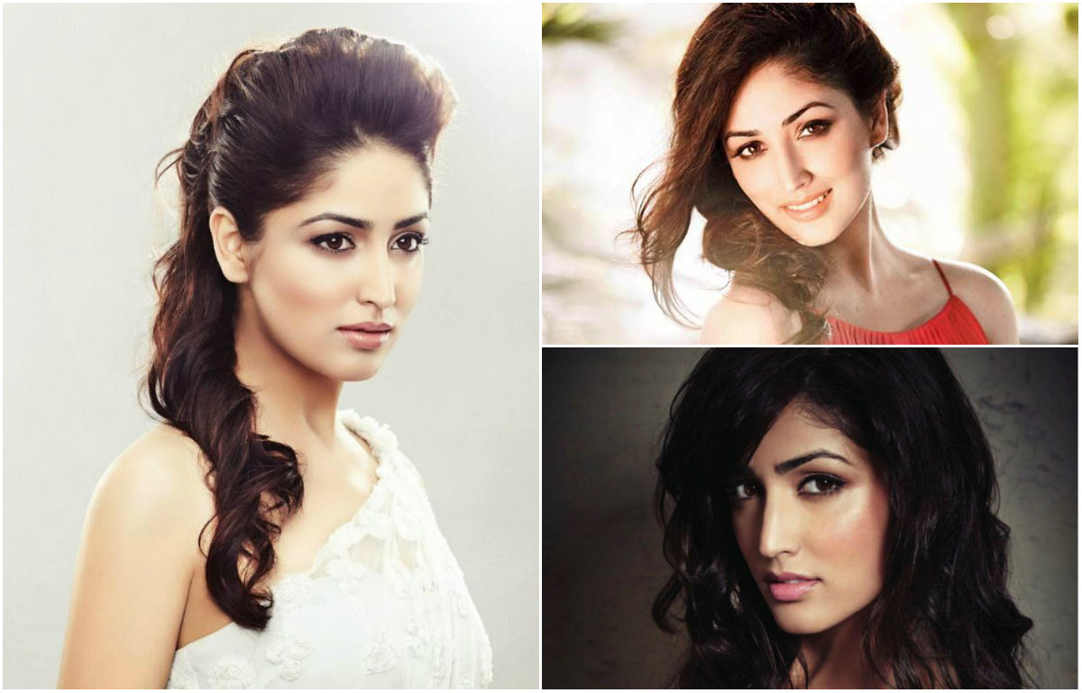Things you didn't know about Yami Gautam