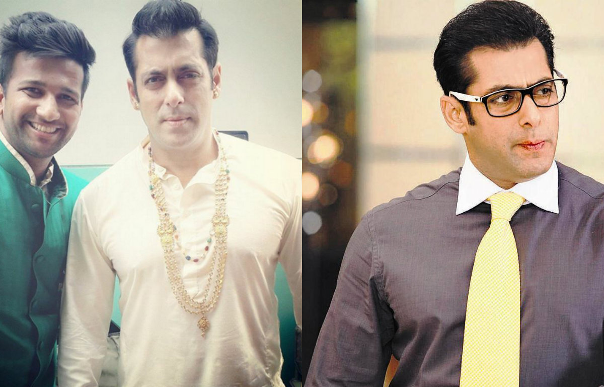 Salman Khan played 'Prem' in these Bollywood Movies