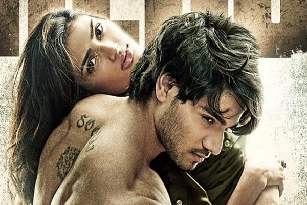 Sooraj Pancholi in  'Dance Ke Legend' teaser from Hero