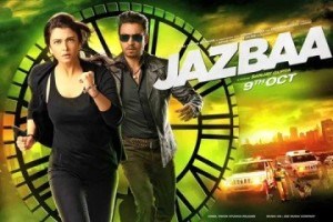 Watch Aishwarya Rai Bachchan & Irrfan Khan in 'Jazbaa' Motion Poster