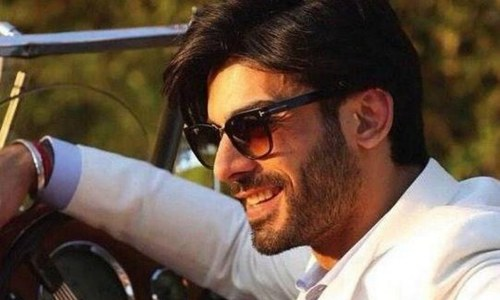 Fawad Khan to essay a gay character in Kapoor & Sons