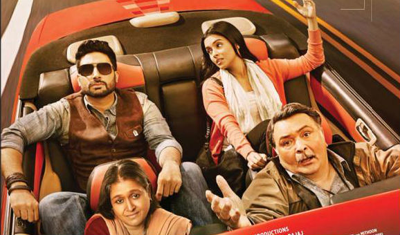 'All Is Well' earns Rs. 18.91 crore in its first week