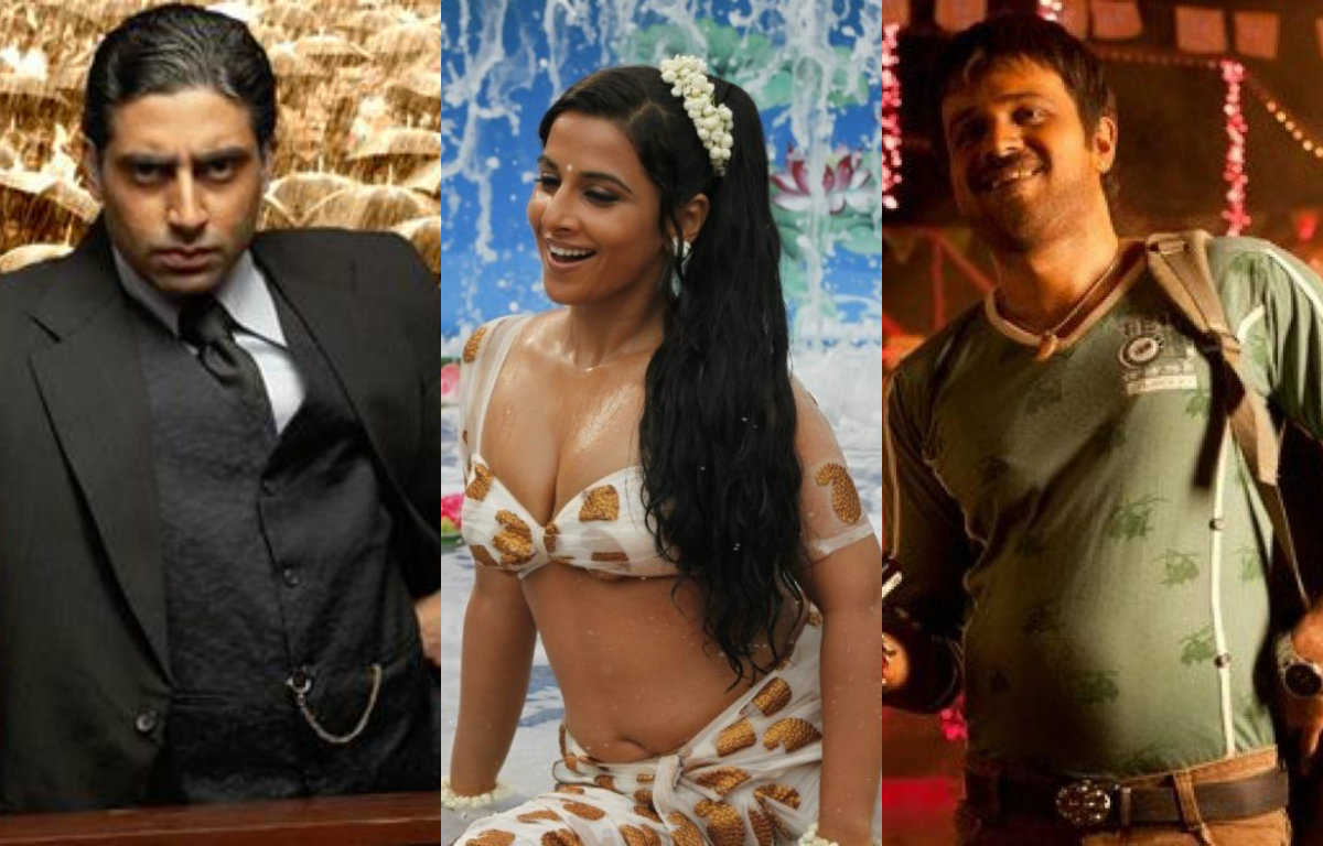 Bollywood celebrities who have gained weight for movies