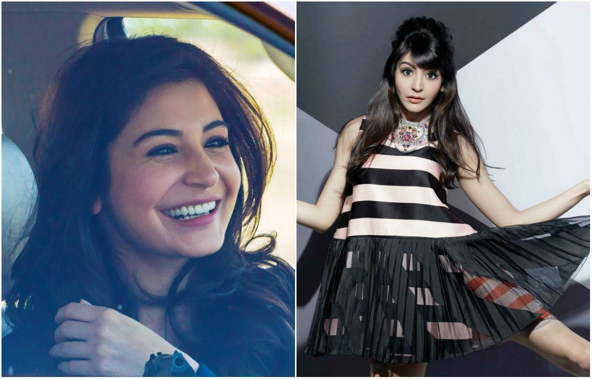 Lesser known facts about Anushka Sharma