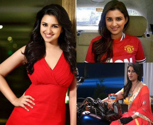 In Pictures : Lesser known facts about Parineeti Chopra