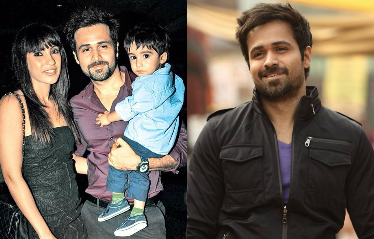 Lesser known facts about Emraan Hashmi