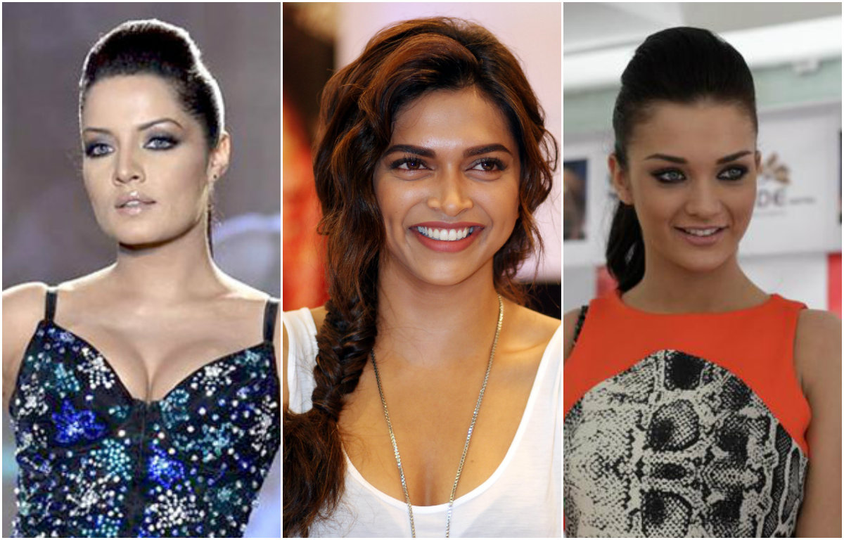 Bollywood celebrities who flaunted their love affair with tattoos