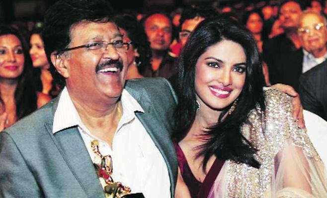 Priyanka Chopra nostalgic on father's birth anniversary