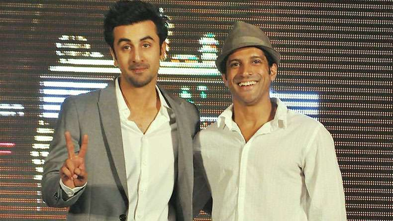 Ranbir Kapoor and Farhan Akhtar to feature in Askme commercials