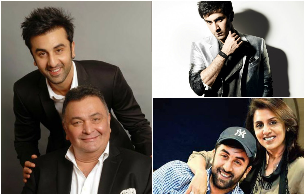 These unknown facts about Ranbir kapoor will leave you amazed