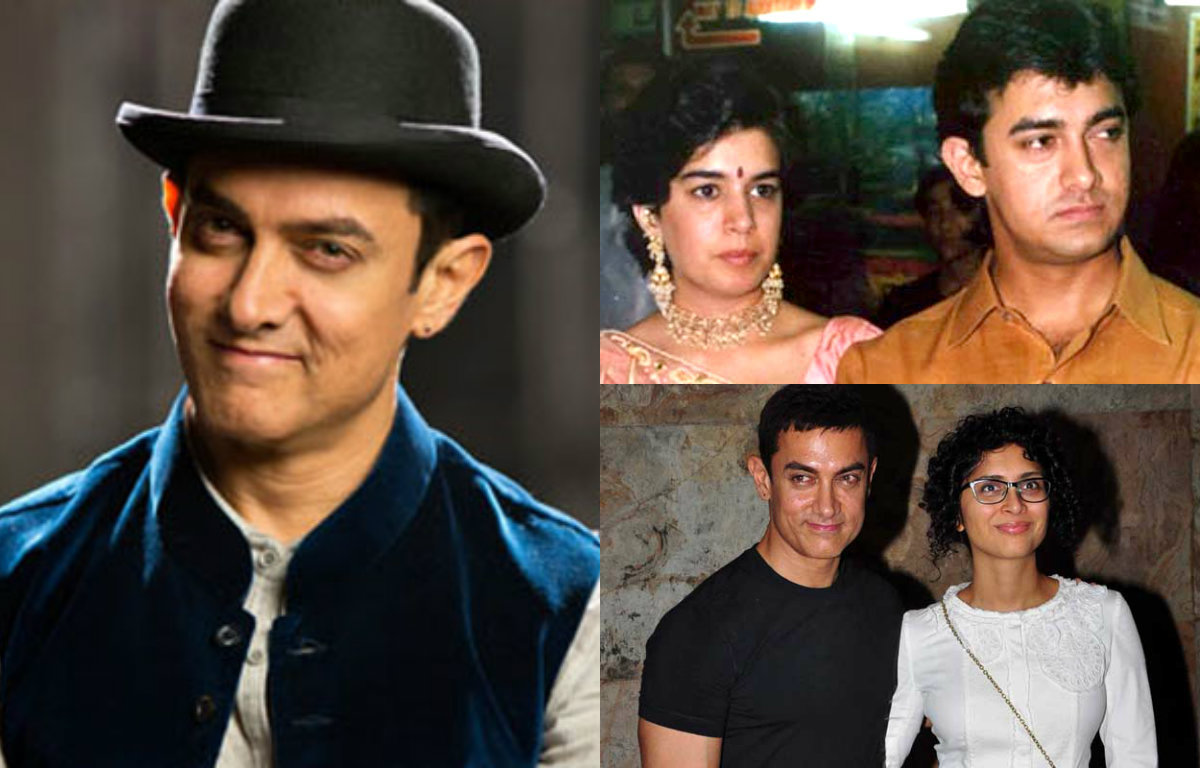 Rare facts about Bollywood actor Aamir Khan
