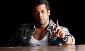 Salman Khan's most controversial statements