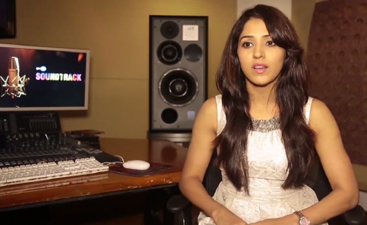 Watch : Neeti Mohan talk about her life and career in Bollywood