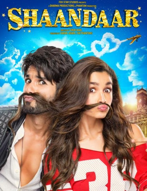 10 Reasons why we can't wait to see Shaandaar