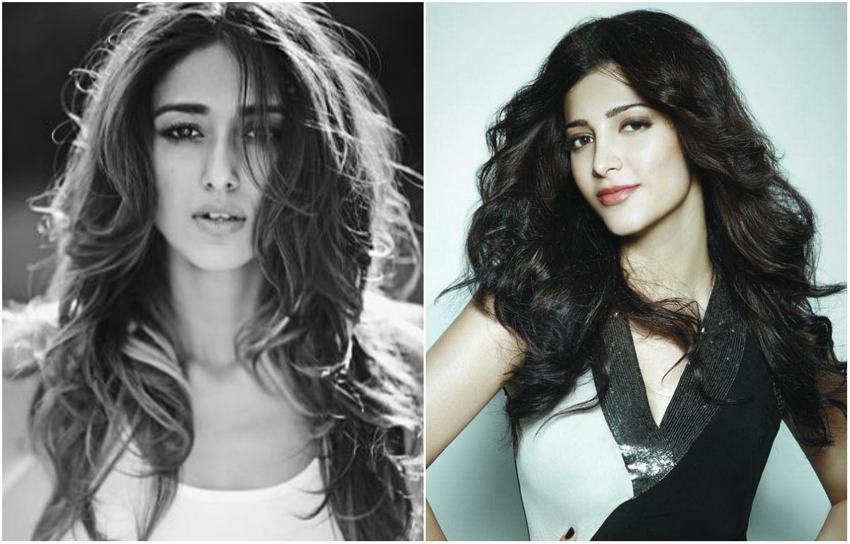 Top 9 South actresses in Bollywood