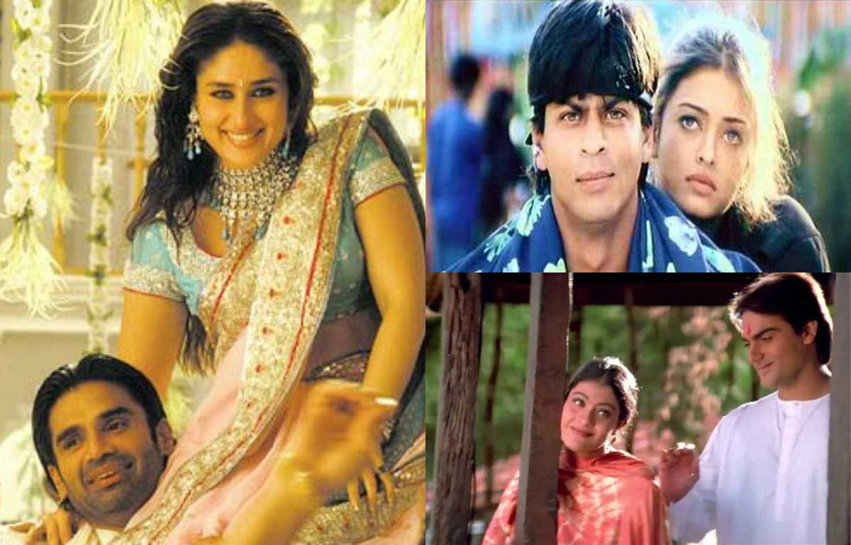 These Bollywood movies perfectly depict the bond between a brother and a sister
