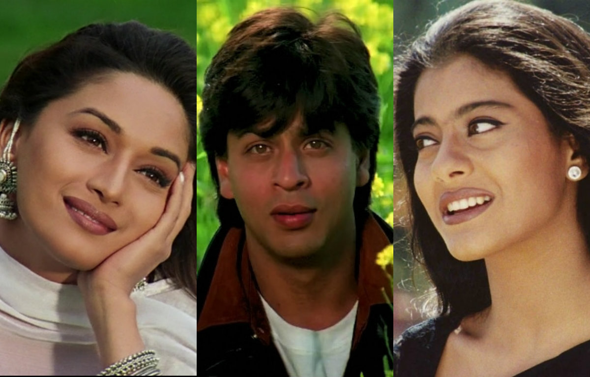 These romantic dialogues from Bollywood movies will make you fall in love all over again