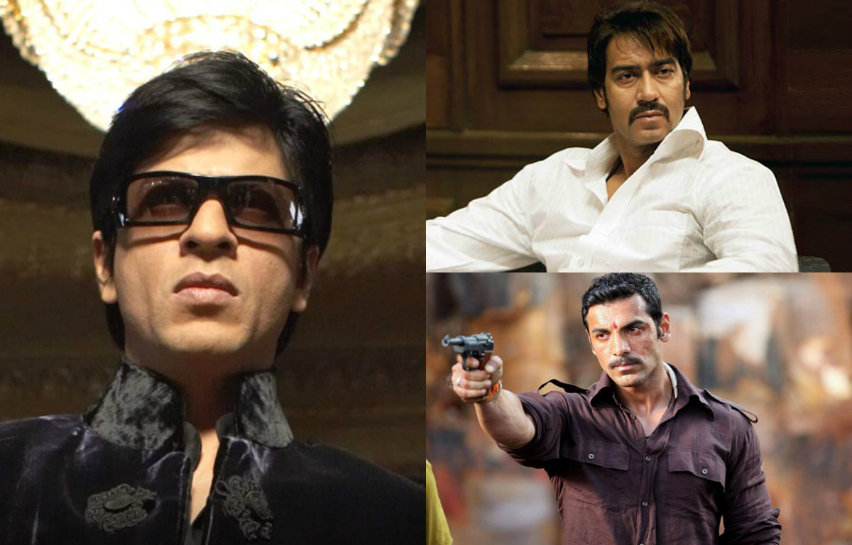 Top 8 Dons of Bollywood who left an impact