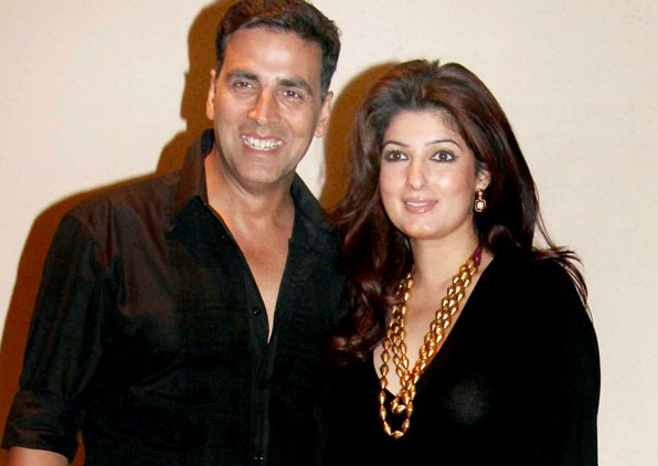 Twinkle Khanna is 'spellbound' by Akshay Kumar's performance in 'Brothers'