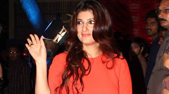 Twinkle Khanna sees funny side of women in India