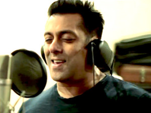 Watch: Salman Khan singing an Epic Mashup