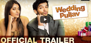 'Wedding Pullav' Trailer introducing Anushka, Diganth, Karan V Grover, Sonali Sehgal