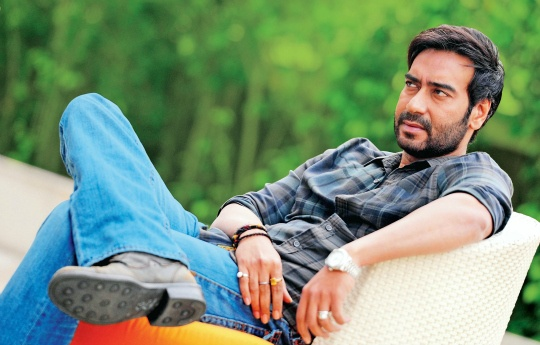 Ajay Devgn's 'Sons Of Sardaar' based on a true story