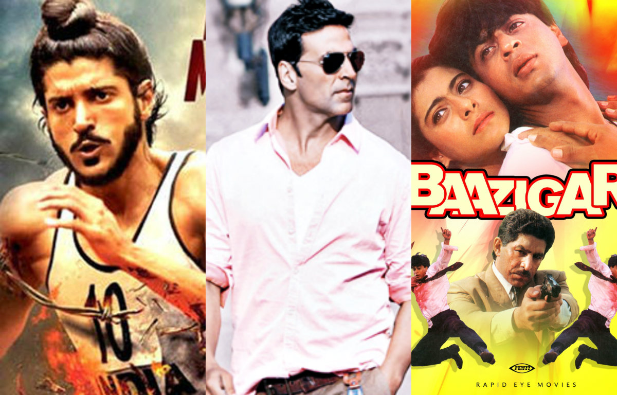 Akshay Kumar rejected these super-hit movies