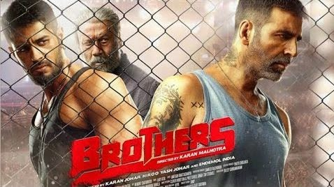 Akshay Kumar's 'Brothers' first day Box Office Collection