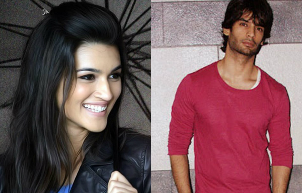 Kriti Sanon's beau to be launched in 'Murder' franchise