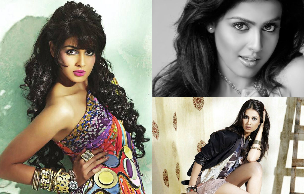 These sizzling pictures of Genelia D'Souza will make your jaw drop