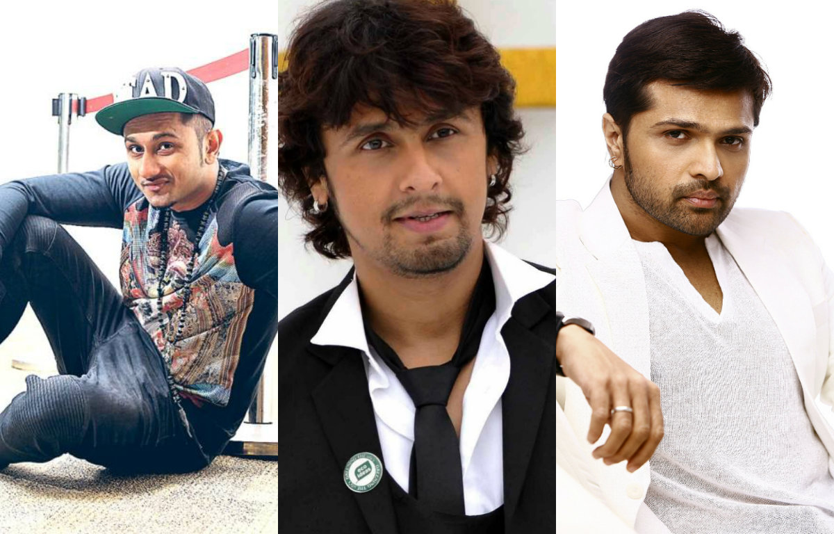 7 Bollywood singers who failed to impress us as actors