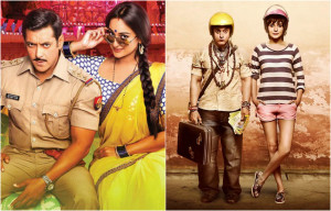 Bollywood Movies which ruled Box Office Collections in Pakistan