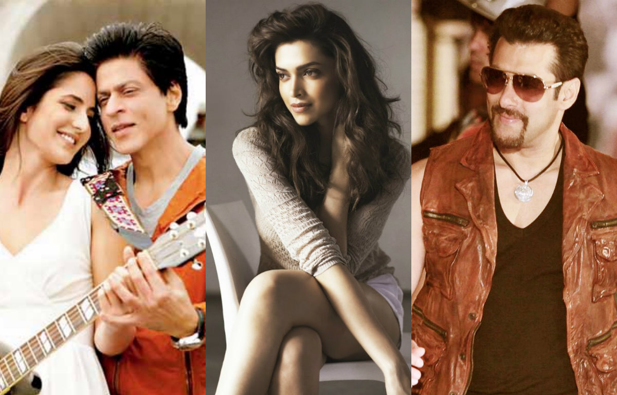 You won't believe Deepika Padukone rejected these movies