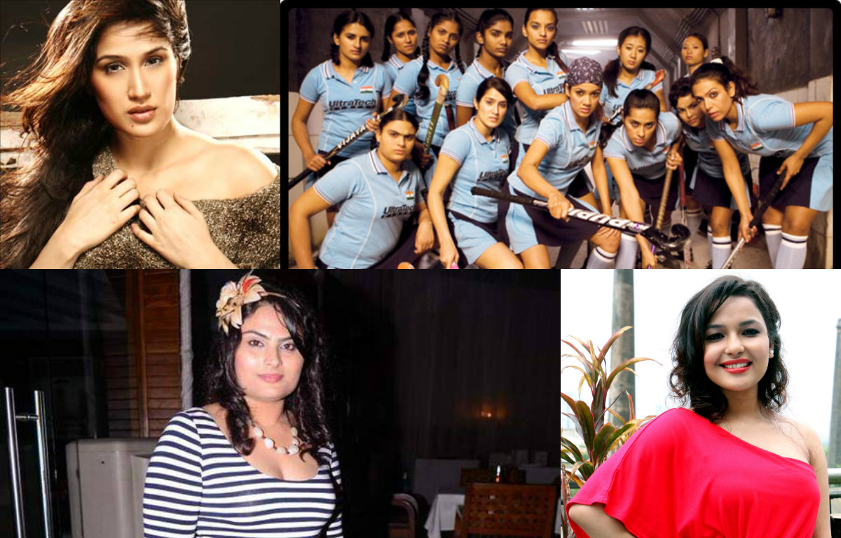 Pics: 11 years later the cast of 'Chak De! India' looks completely glamorous