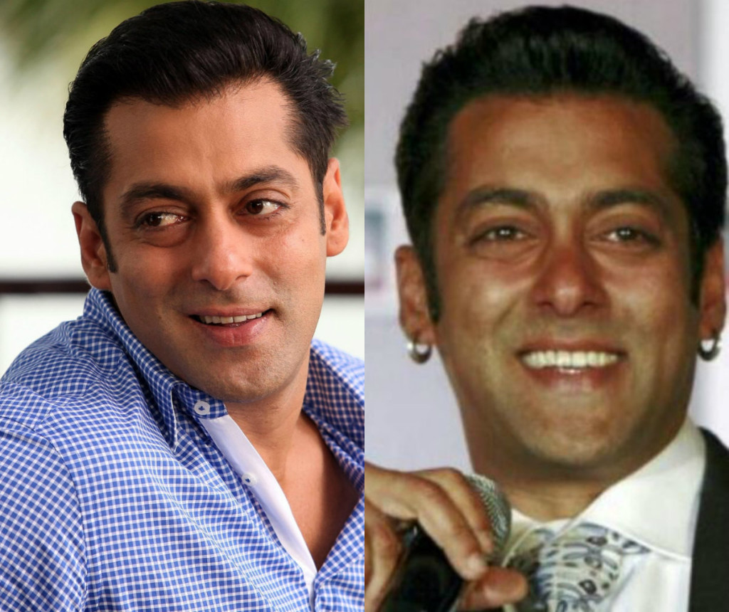 shocking pictures of bollywood actors without make up